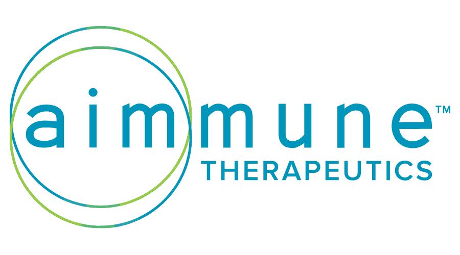 Aimmune Therapeutics Logo Vector