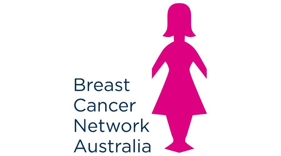 Breast Cancer Network Australia (BCNA) Logo Vector