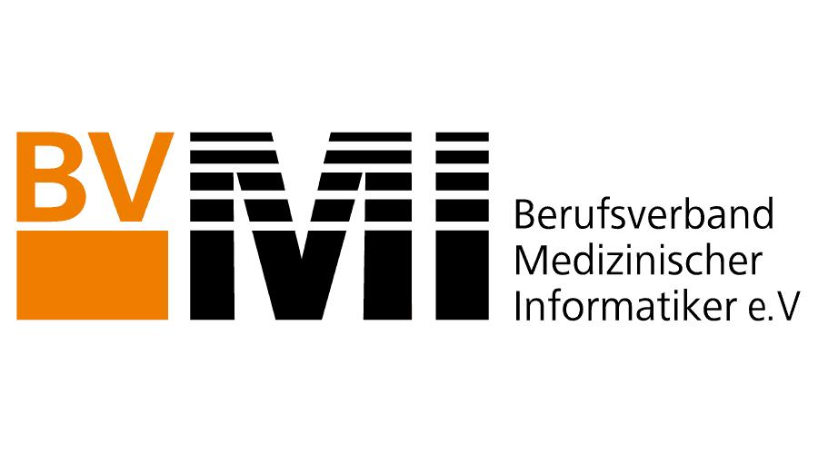 BVMI – Berufsverband Medizinischer Informatiker e.V. Logo Vector