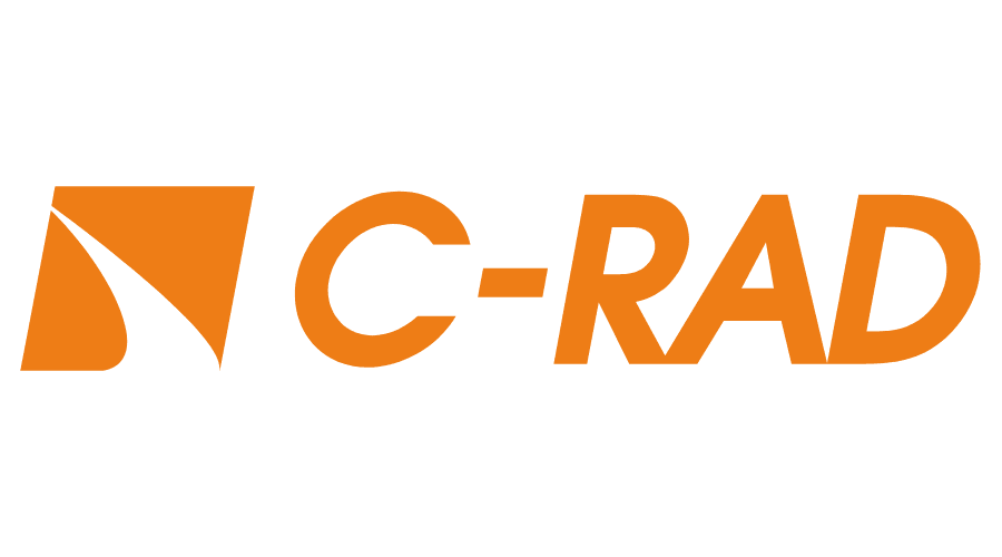 C-RAD Logo Vector