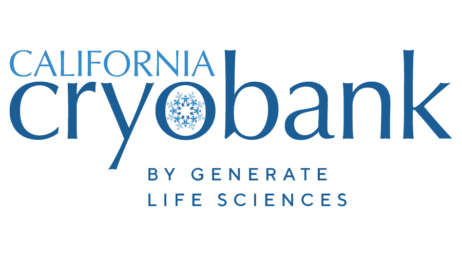California Cryobank Logo Vector