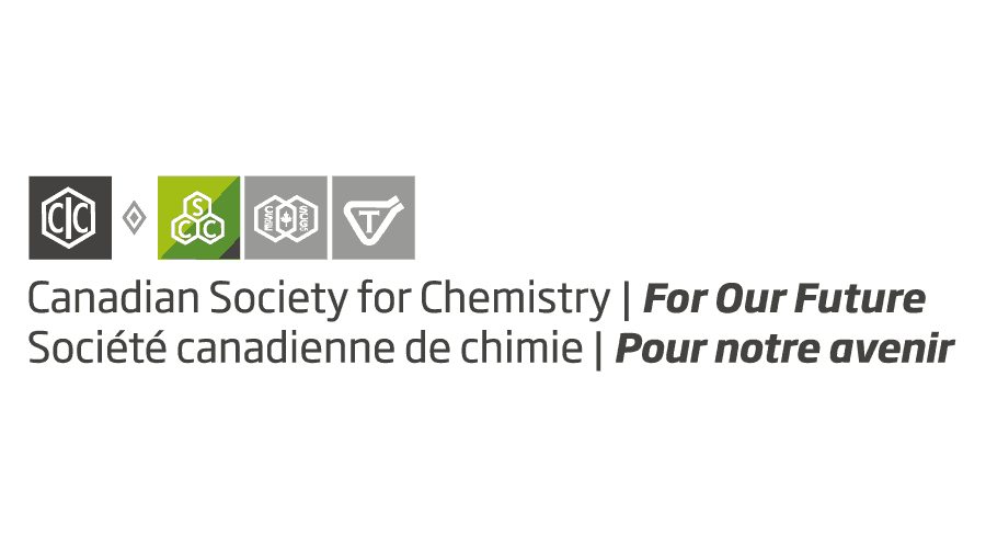 Canadian Society for Chemistry (CSC) Logo Vector