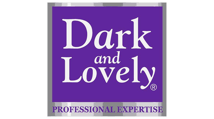 Dark and Lovely Logo Vector