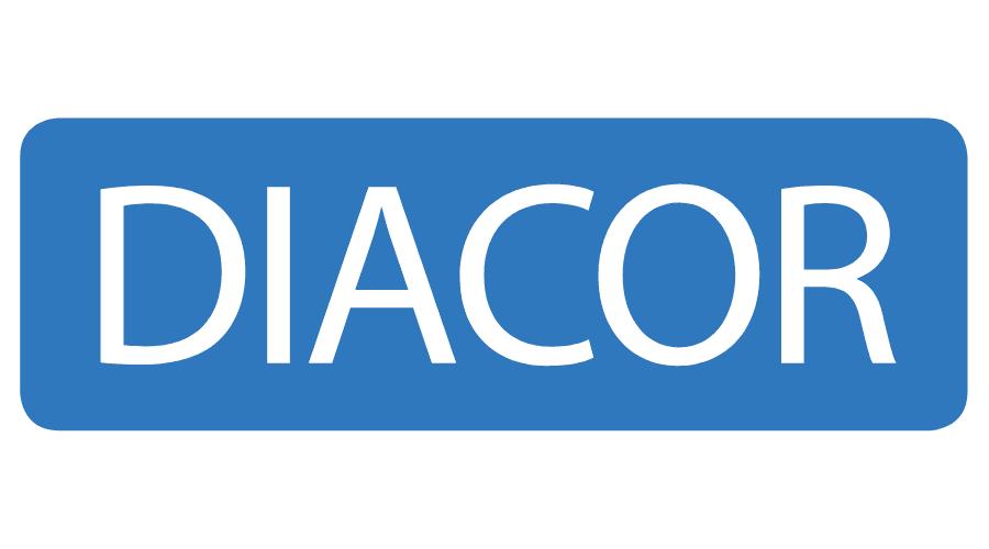 Diacor, Inc. Logo Vector