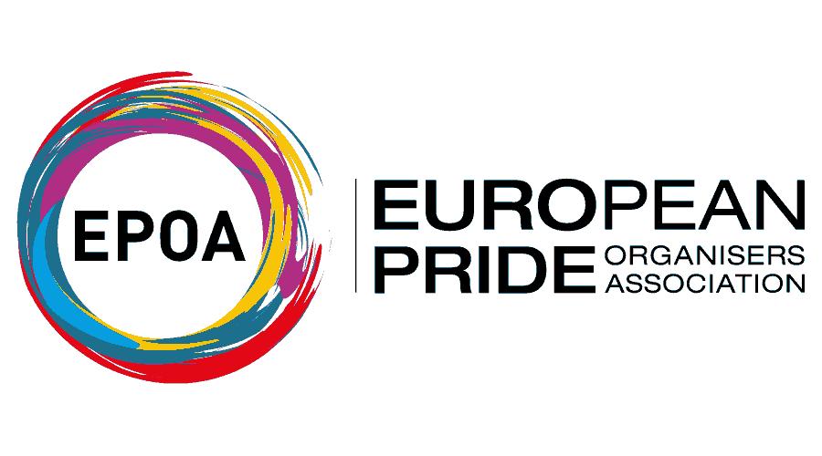 European Pride Organisers Association (EPOA) Logo Vector