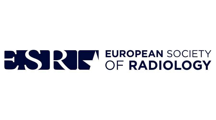 European Society of Radiology (ESR) Logo Vector
