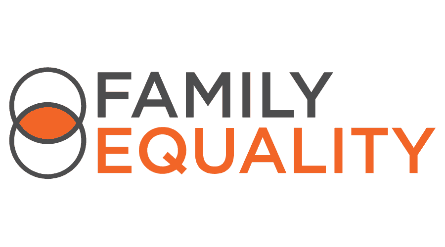 Family Equality Logo Vector