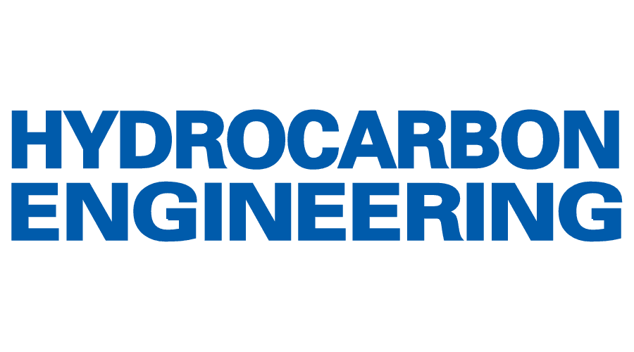 Hydrocarbon Engineering Logo Vector