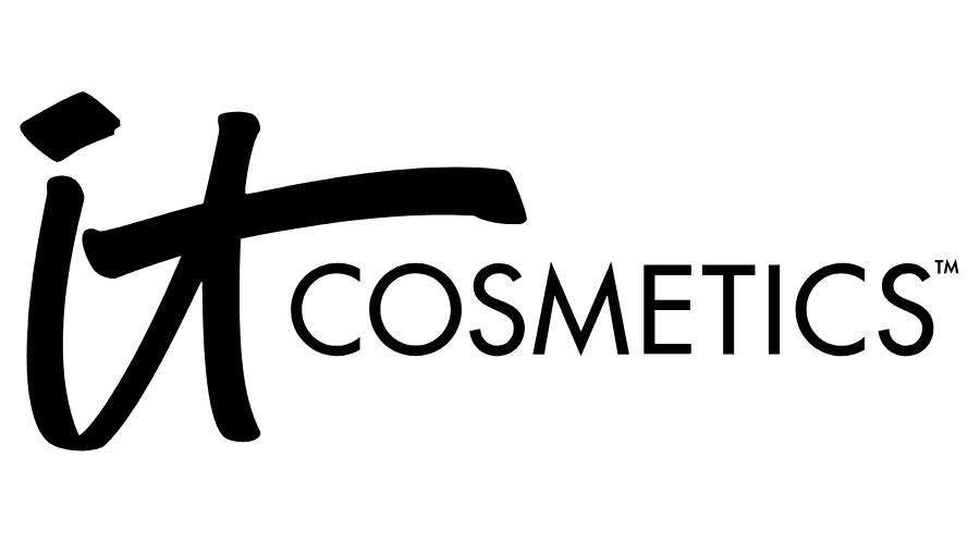IT Cosmetics Logo Vector