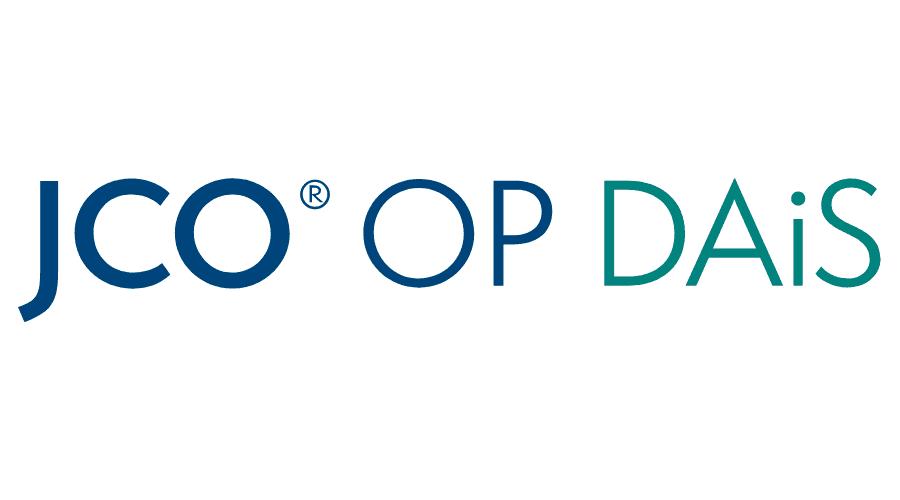 JCO OP DAiS Logo Vector