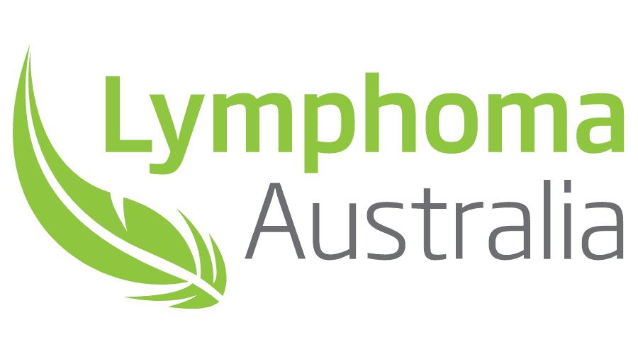 Lymphoma Australia Logo Vector