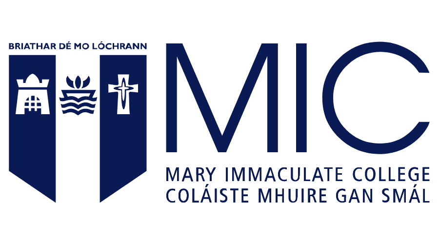 Mary Immaculate College (MIC) Logo Vector