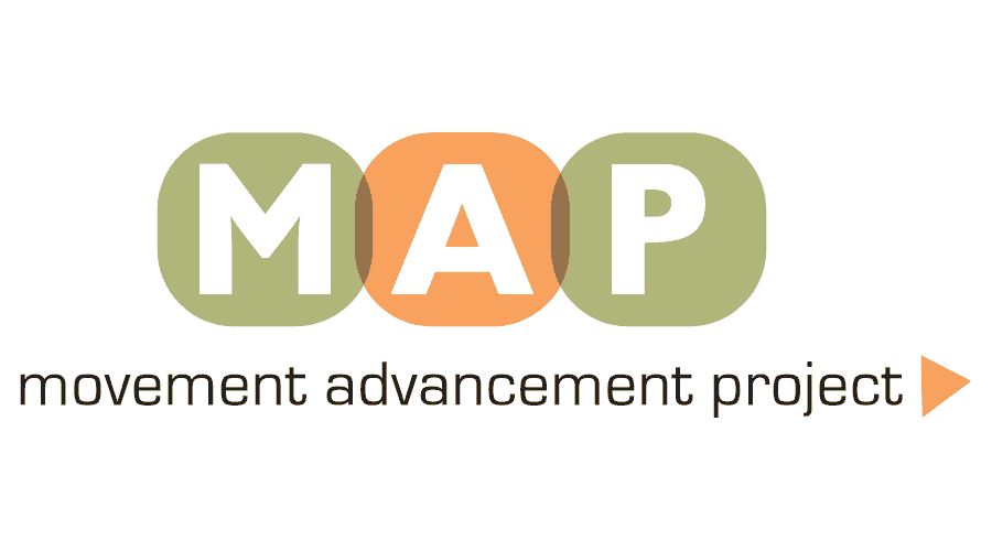 Movement Advancement Project (MAP) Logo Vector