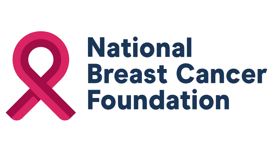 National Breast Cancer Foundation (NBCF) Logo Vector