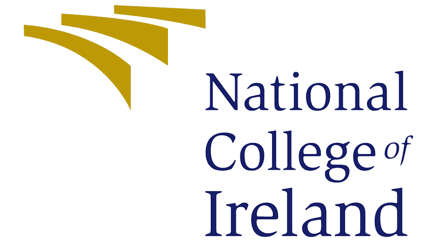 National College of Ireland (NCI) Logo Vector