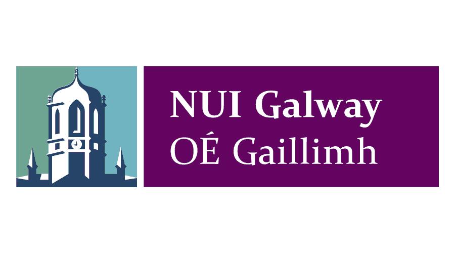 National University of Ireland, Galway (NUI Galway) Logo Vector