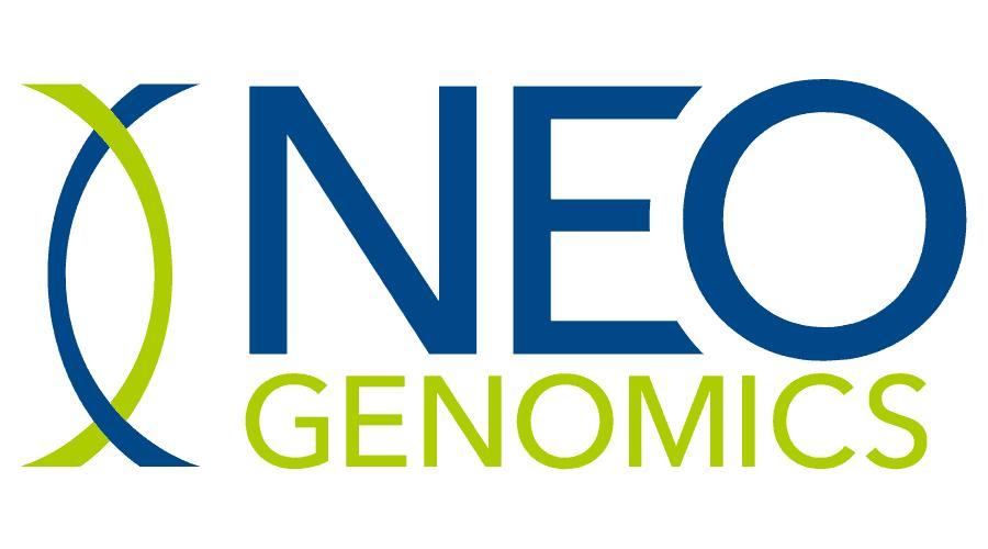 NeoGenomics Laboratories, Inc. Logo Vector