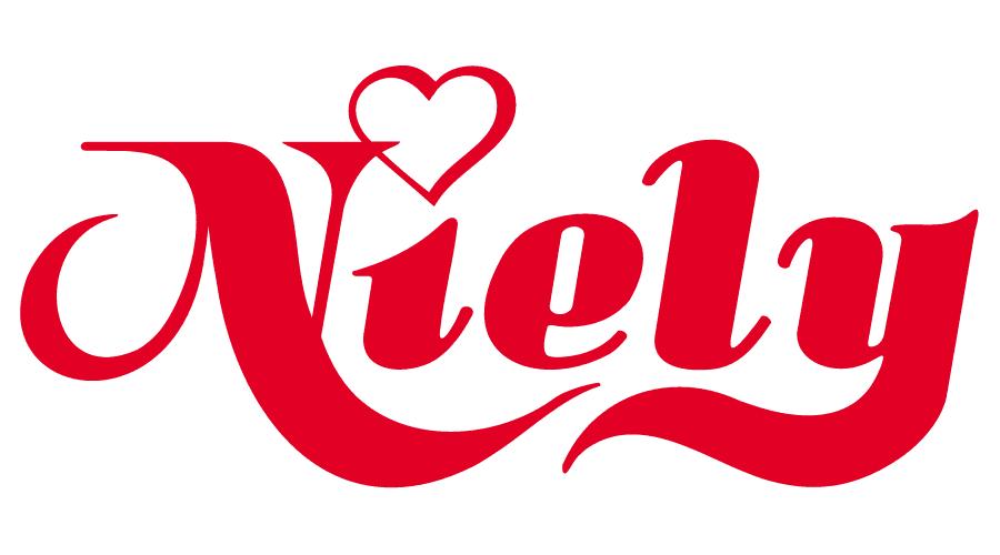 Niely Logo Vector