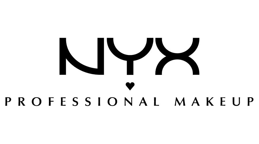 NYX Professional Makeup Logo Vector