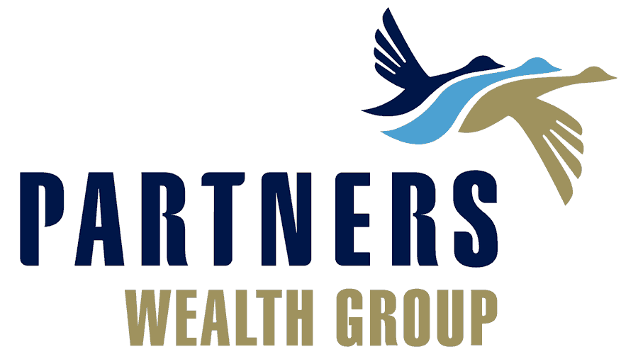 Partners Wealth Group Logo Vector