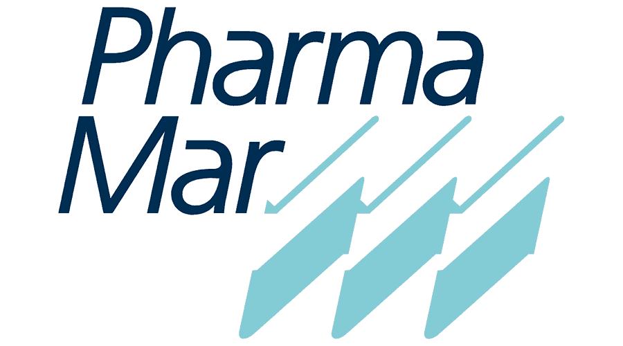 PharmaMar Logo Vector