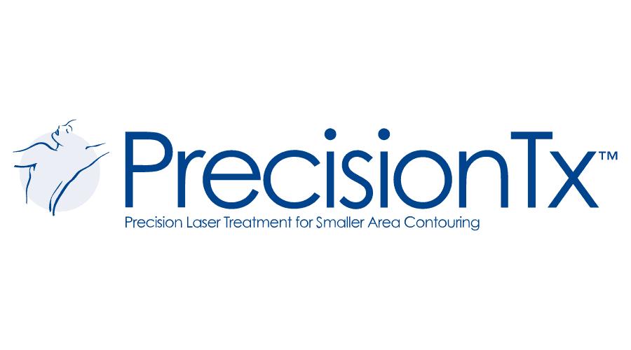 PrecisionTx Logo Vector