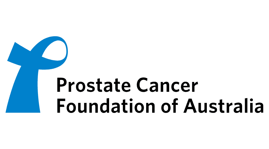 Prostate Cancer Foundation of Australia Logo Vector