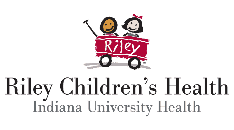 Riley Children's Health Logo Vector
