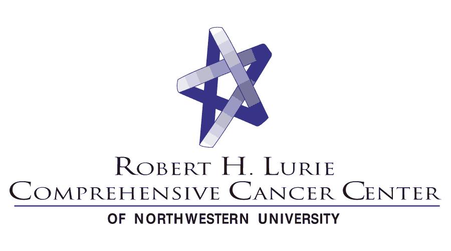 Robert H. Lurie Comprehensive Cancer Center of Northwestern University Logo Vector