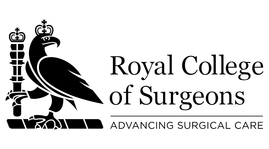 Royal College of Surgeons of England Logo Vector