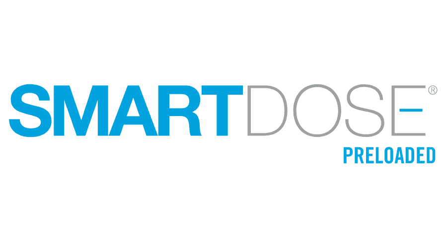 SmartDose Preloaded Logo Vector