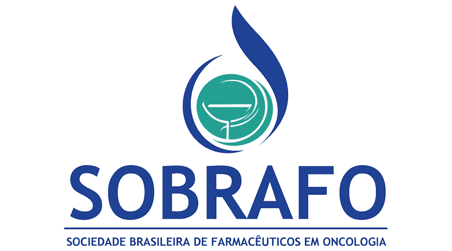 SOBRAFO – Sociedade Brasileira de Farmacêuticos em Oncologia Logo Vector
