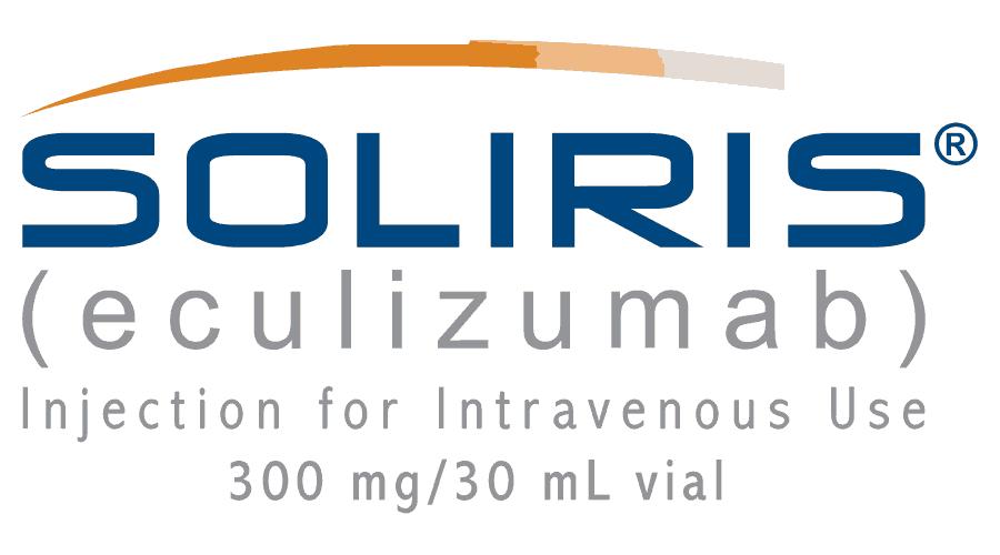 SOLIRIS (eculizumab) Logo Vector