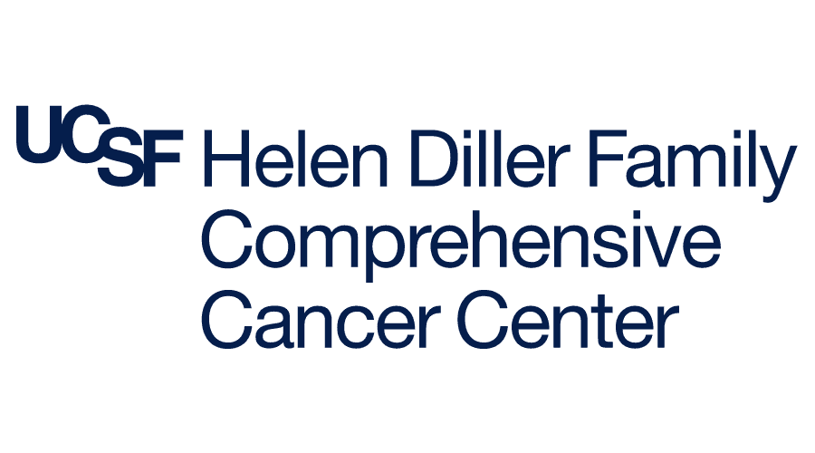 UCSF Helen Diller Family Comprehensive Cancer Center Logo Vector