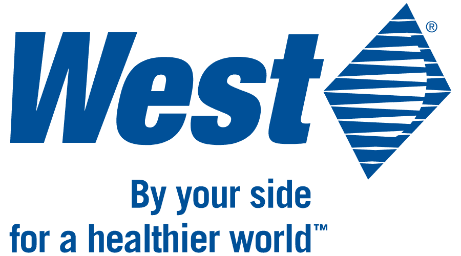 West Pharmaceutical Services, Inc. Logo Vector