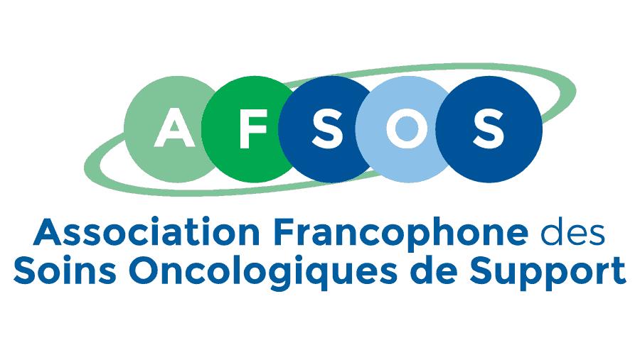 AFSOS – Association Francophone pour les Soins Oncologiques de Support Logo Vector