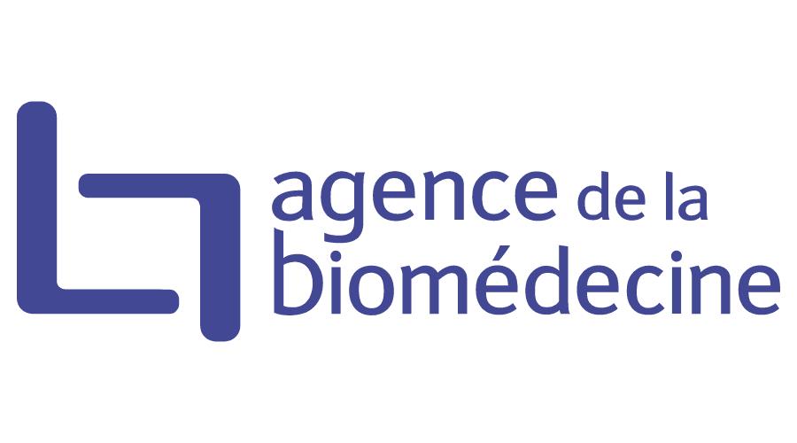 Agence de la biomédecine Logo Vector