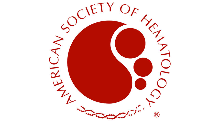 American Society of Hematology Logo Vector