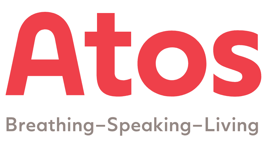 Atos Medical Logo Vector