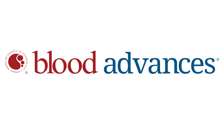 Blood Advances Logo Vector