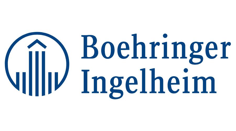Boehringer Ingelheim Pharmaceuticals, Inc. Logo Vector
