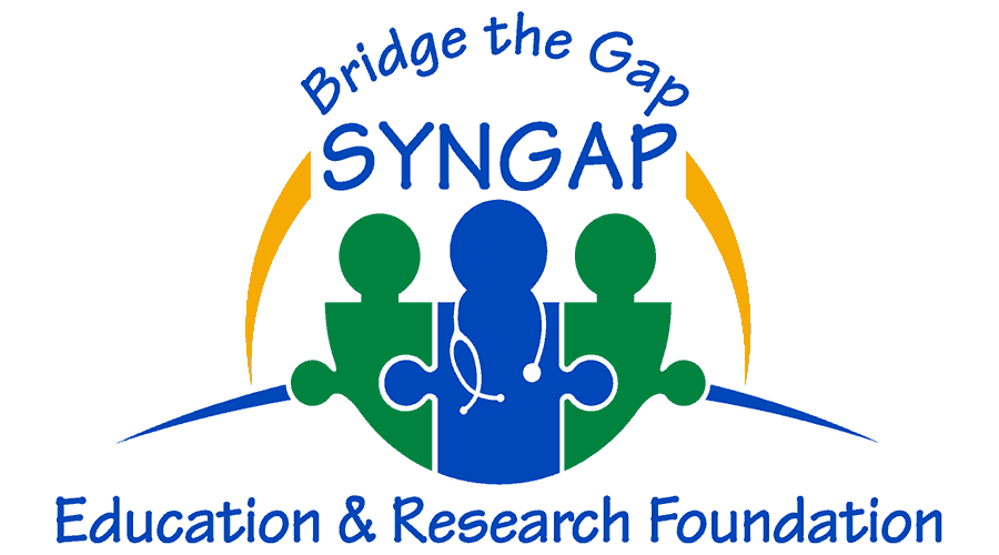 Bridge the Gap Syngap Education and Research Foundation Logo Vector