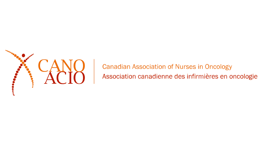 Canadian Association of Nurses in Oncology (CANO/ACIO) Logo Vector