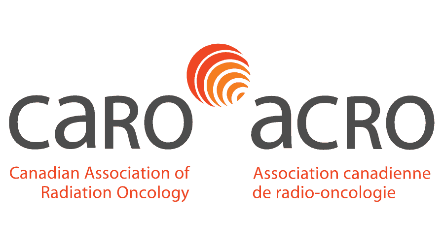 Canadian Association of Radiation Oncology (CARO) Logo Vector