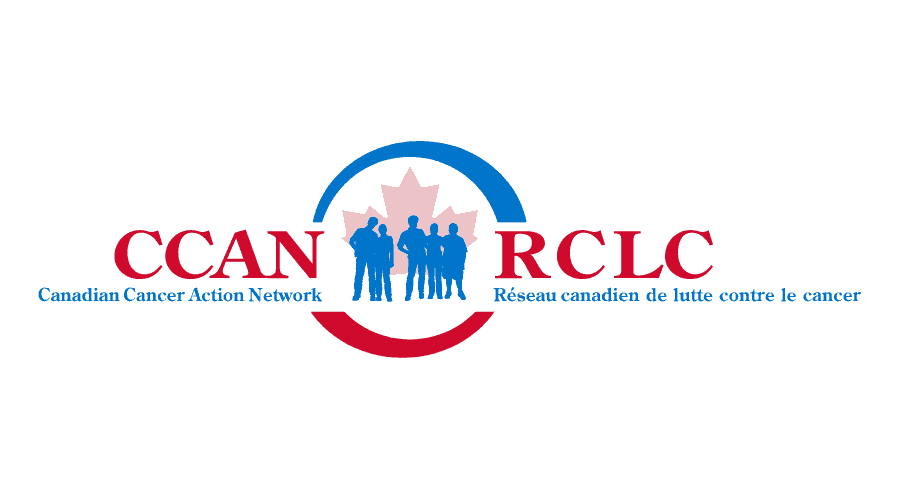 Canadian Cancer Action Network (CCAN) Logo Vector