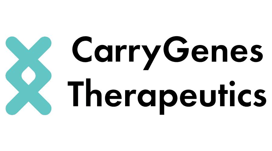 CarryGenes Therapeutics AB Logo Vector