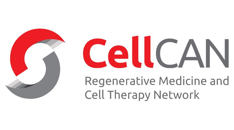 CellCAN Logo Vector
