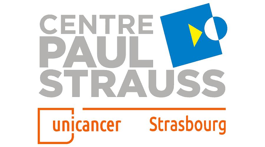 Centre Paul Strauss Logo Vector
