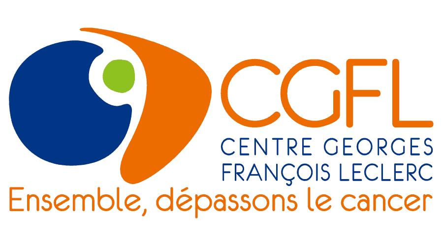 CGFL – Centre Georges-françois Leclerc Logo Vector