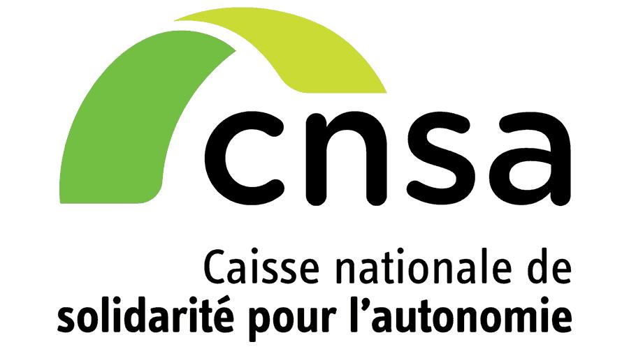 CNSA – Caisse nationale de solidarité pour l'autonomie Logo Vector